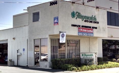 Auto Repair Costa Mesa About Us