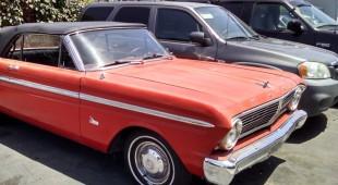 Auto Repair Costa Mesa Fitzgeralds Classic
