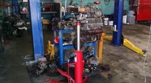 Auto Repair Costa Mesa Fitzgeralds Engine Rebuild