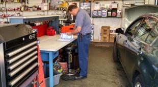Auto Repair Costa Mesa Fitzgeralds - Owner Dan LaRose